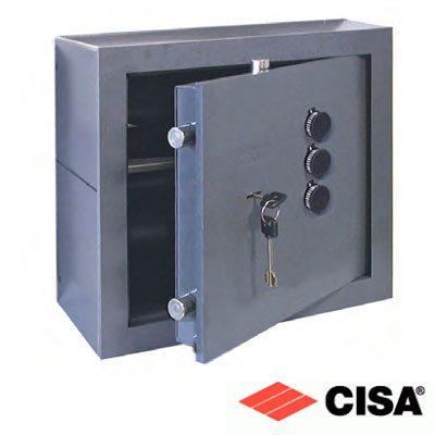 Χρηματοκιβώτιο συνδυασμού δαπέδου ασφαλείας CISA