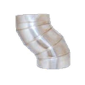 Σίγμα S μετατόπισης αεραγωγών αλουμινίου