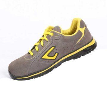 Παπούτσια ασφαλείας BICAP TREND S1P