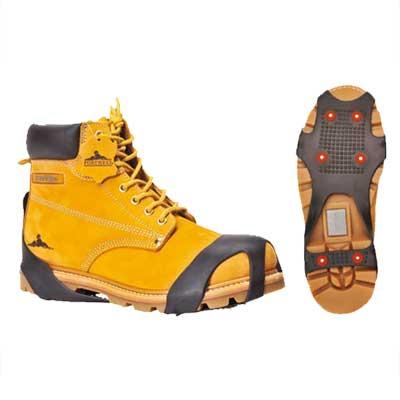 962457f2da4 Αντιολισθητικά παπουτσιών - καρφιά χιονιού για παπούτσια και μπότες ...