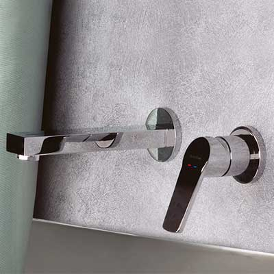 Βρύση εντοιχιζόμενη μπάνιου ΙΤΑΛΙΑΣ GUGLIELMI