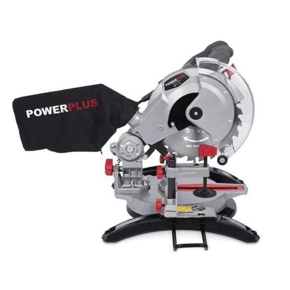 Φαλτσοπρίονο ηλεκτρικό ημιεπαγγελματικό 1650W PowerPlus