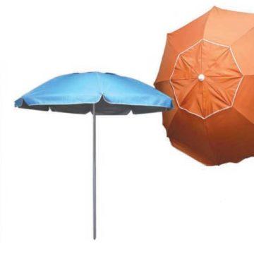 Ομπρέλα κήπου - θαλάσσης με προστασία UV ΡΕΛΑΞ