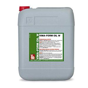 Αντικολλητικό λάδι ξυλοτύπων VIMA-FORM OIL W