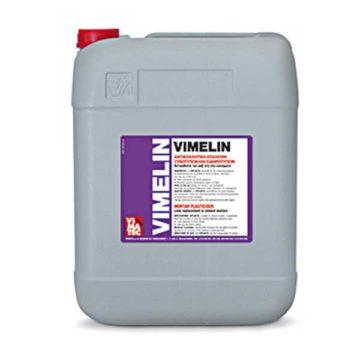 Αντικολλητική επάλειψη ξυλοτύπων - σιδηροτύπων VIMELIN