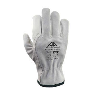 Δερμάτινα γάντια εργασίας γενικής χρήσης