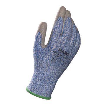 Γάντια MAPA KRYTECH με εσωτερική πολυουρεθάνη μπλε χρώματος