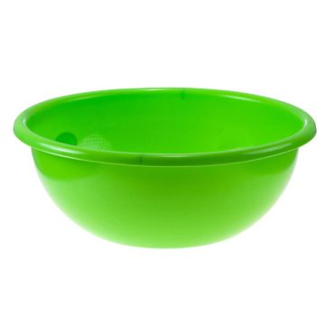 Τάπερ τροφίμων με καπάκι πλαστικό 16.5 λίτρων
