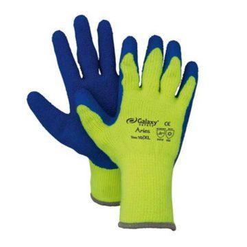 Πλεκτά γάντια εργασίας χαμηλών θερμοκρασιών Galaxy Aries