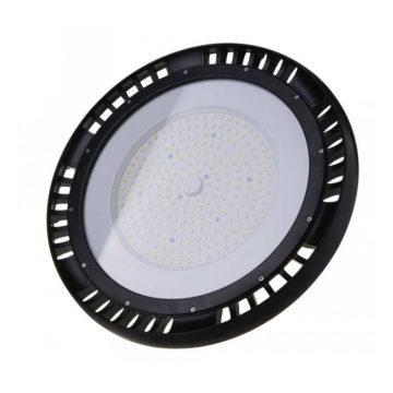 Λάμπα LED καμπάνα UFO 100 Watt 120 μοιρών Samsung