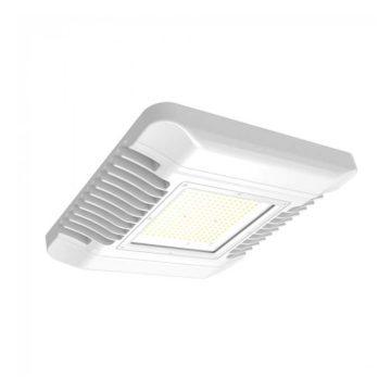 Φωτιστικό LED 150 Watt πρατηρίων καυσίμων Samsung