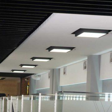 Λάμπες LED Panel