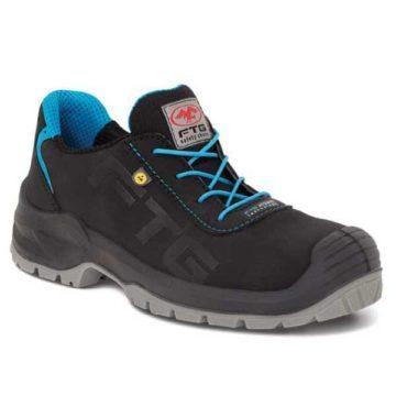 Παπούτσια ασφαλείας αθλητικά S3 SRC JUNKERS FTG