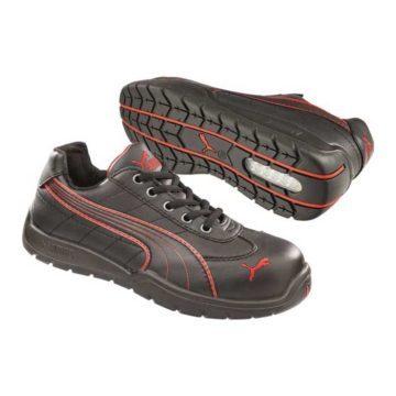 Παπούτσια ασφαλείας Daytona Low PUMA S3 HRO SRC