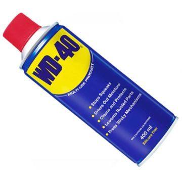 Λιπαντικό σπρέι - αντισκωριακό WD40 400ml