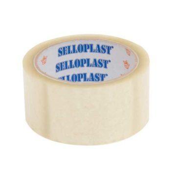 Ταινία PVC αθόρυβη συσκευασίας Selloplast