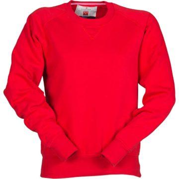 Ανδρικό φούτερ με λαιμόκοψη σε διάφορα χρώματα