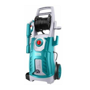 Πλυστικό μηχάνημα 2.800 Watt με σύστημα auto stop TOTAL