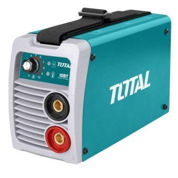 Ηλεκτροκόλληση inventer 130A TOTAL