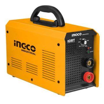 Ηλεκτροσυγκόλληση inverter 160A Ingco