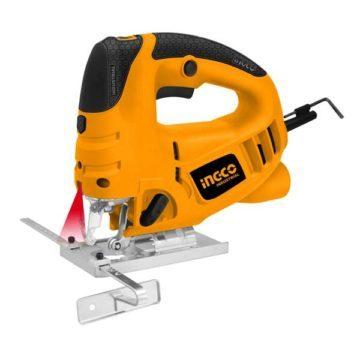 Ηλεκτρική σεγα με λέιζερ 800 Watt Ingco