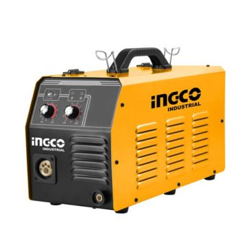 Ηλεκτροκόλληση σύρματος inverter 200A Ingco