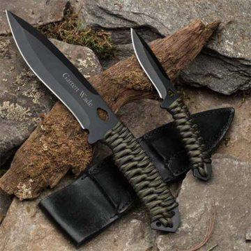 Μαχαίρια camping