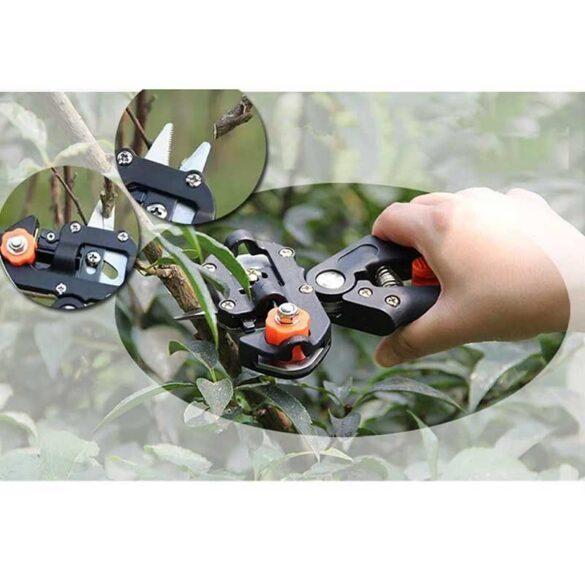 Ψαλίδι μπολιάσματος κλαδιών - φυτών επαγγελματικό