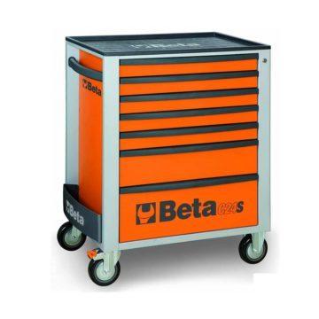 Εργαλειοφόρος τροχήλατος με εργαλεία Beta