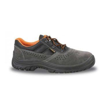 Παπούτσι ασφαλείας δερμάτινο S1P Beta