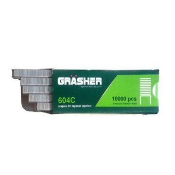 Συρραπτικά δετικών αμπελιών GRASHER