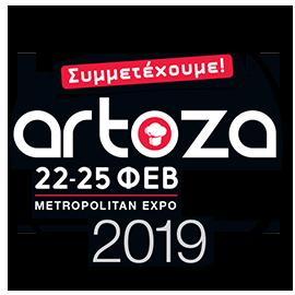 ARTOZA 2019
