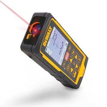 Ψηφιακοί μετρητές & laser