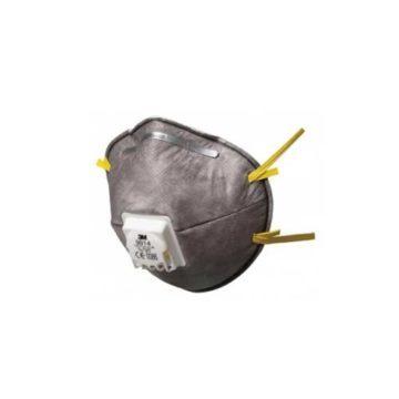 Μάσκα προστασίας ενεργού άνθρακα P1 3M