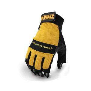 Γάντια εργασίας χωρίς δάκτυλα Technician DEWALT