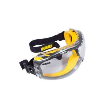 Γυαλιά προστασίας αντιθαμβωτικά DEWALT