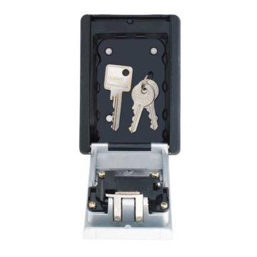 Κλειδοθήκη ασφαλείας με PIN μεταλλική ABUS
