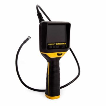 Ενδοσκοπική κάμερα με μόνιτορ FATMAX Stanley FMHT0-77421