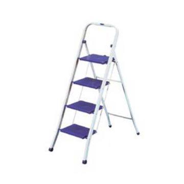 Σκαλοσκαμπό μεταλλικό GIMI 2-4 σκαλοπάτια