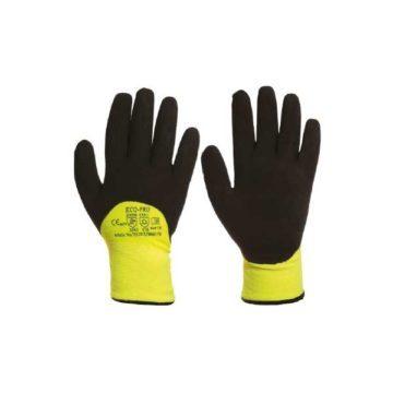 Γάντια ψύχους για χαμηλές θερμοκρασίες