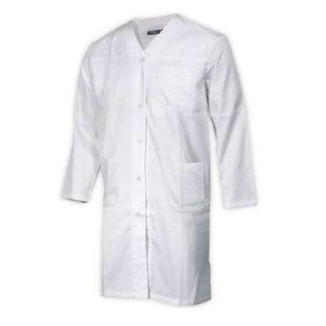 Ρόμπα ιατρική λευκού χρώματος Fageo