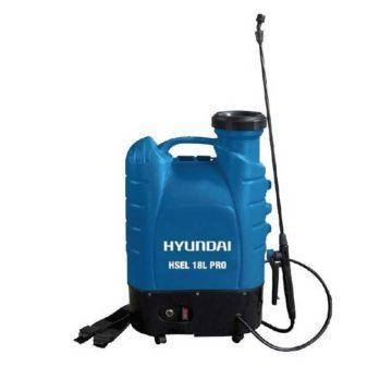 Ψεκαστήρας πλάτης μπαταρίας 18 λίτρων Hyundai