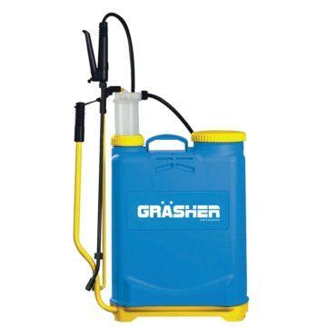 Ψεκαστήρας μπαταρίας πλάτης 16 λίτρων GRASHER