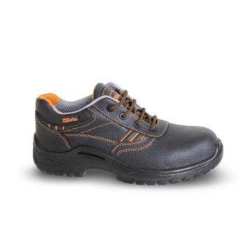 Παπούτσια ασφαλείας - εργασίας δερμάτινα S3 SRC BETA