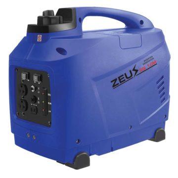 Γεννήτρια inverter βαλιτσάκι βενζινοκίνητη ZEUS