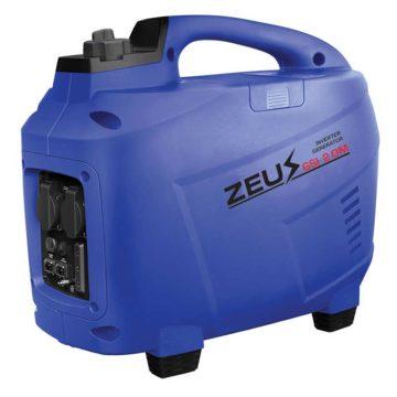 Γεννήτρια inverter βαλιτσάκι 2.0KVA βενζινοκίνητη ZEUS