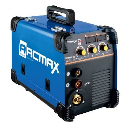 Ηλεκτροσυγκολλήσεις inverter ηλεκτροδίων και TIG ARCMAX