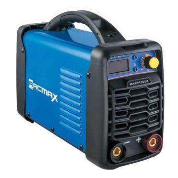 Ηλεκτροσυγκολλήσεις ηλεκτροδίων & TIG inverter ARCMAX