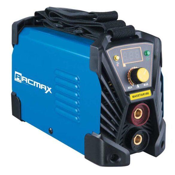 Ηλεκτροσυγκόλληση inverter 220 Volt ARCMAX