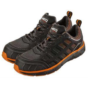 Παπούτσια προστασίας S1 αντιολισθητικά NEO TOOLS